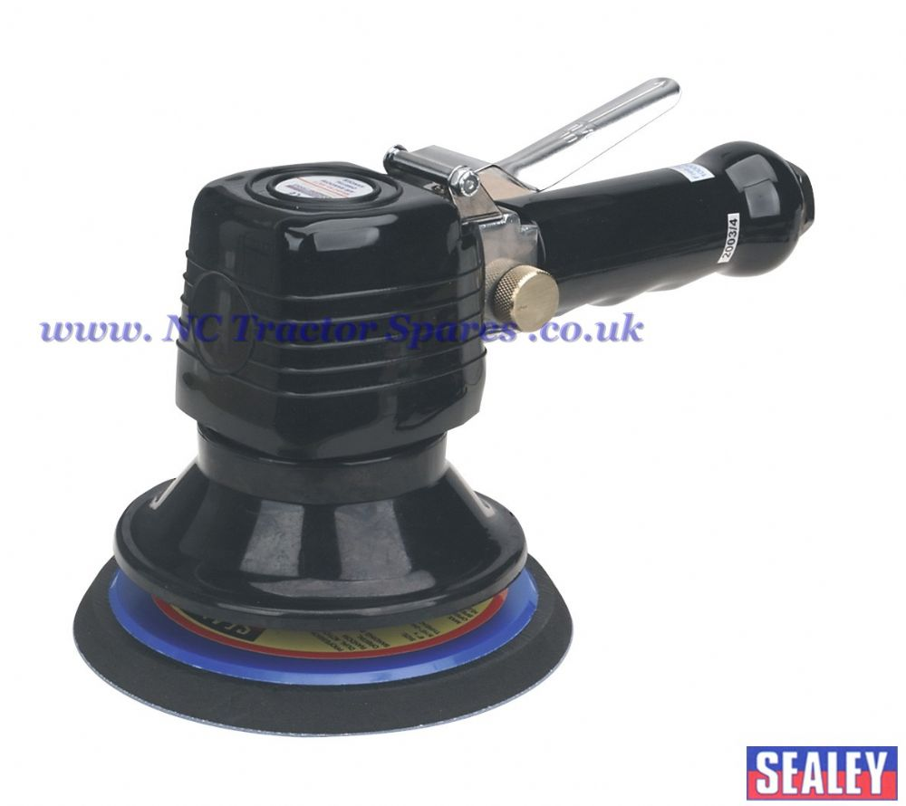 Air Sander 150mm Random Orbital